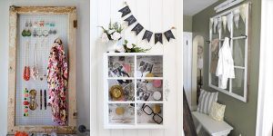 13 Creative Ways To Repurpose Old Windows