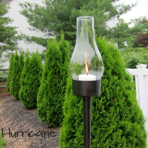DIY Tuna Can Lantern