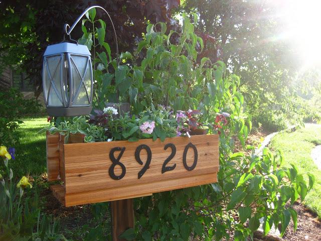 Flower Number Sign
