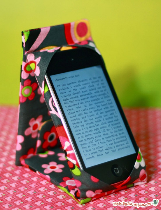 Iphone Case Stand