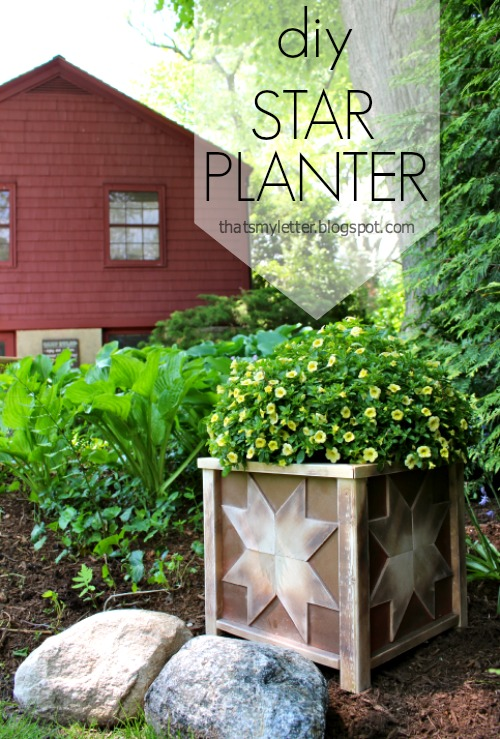 Star Planter