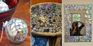 Brilliant Ways to Repurpose CDs