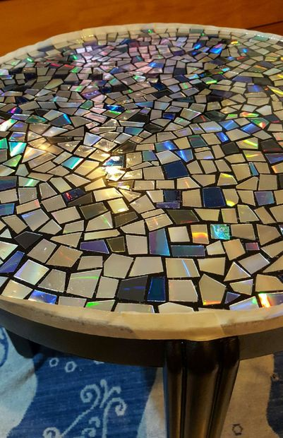 10 Brilliant Ways To Repurpose Cds Diys To Do
